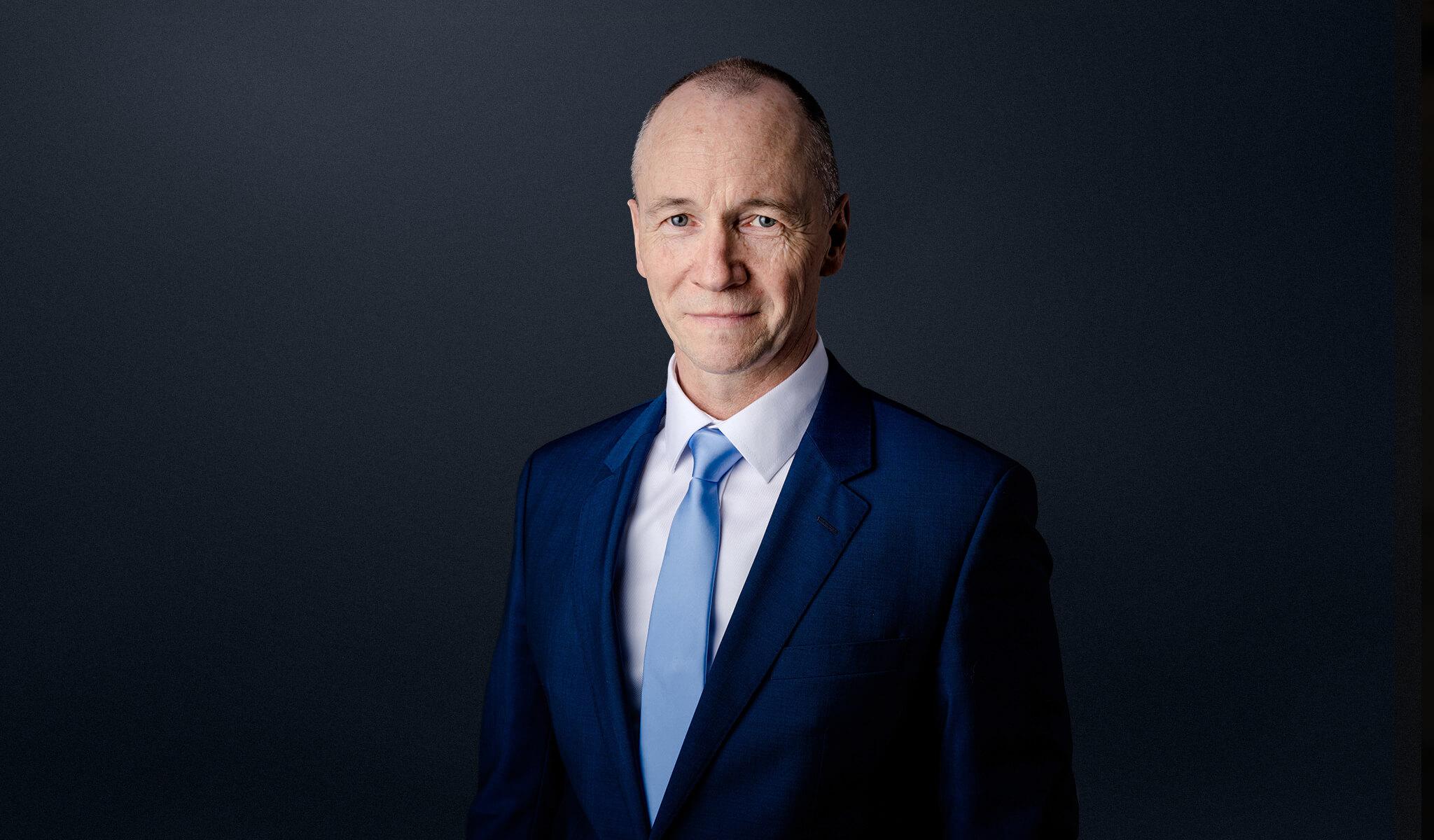 Matthias Martens. Ihr Outplacment Berater in Hamburg.